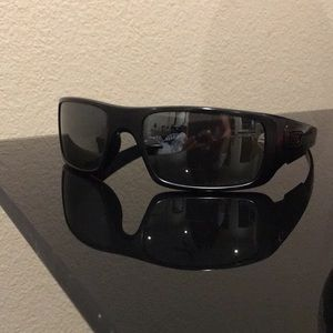 Oakley Crankshaft Polarized Sunglasses